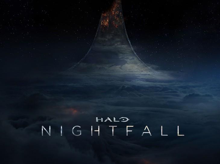 Halo: Nightfall tiene tráiler oficial