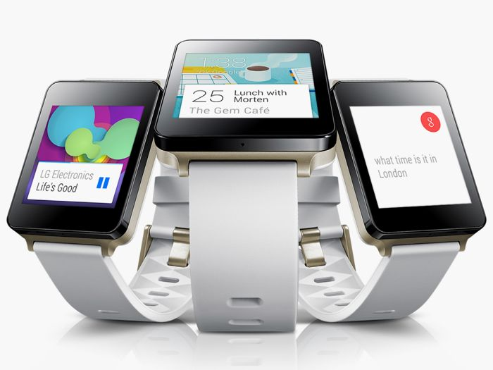 SmartWatch LG G Watch reduce su precio