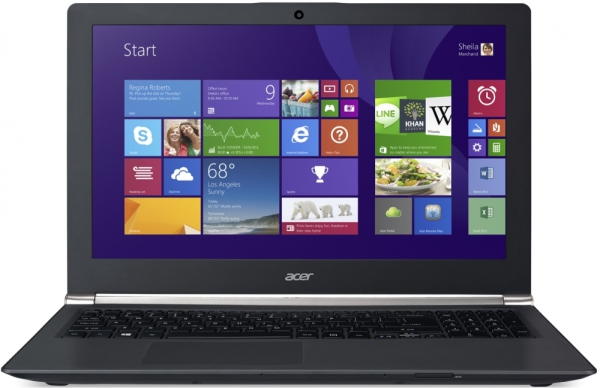 Acer presenta dos nuevas Portátiles Gaming