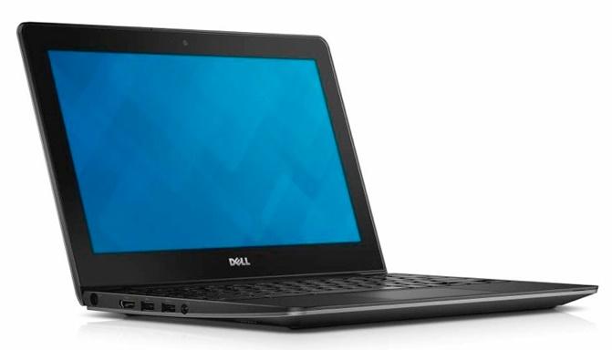 Dell actualiza su ChromeBook 11 con nuevo procesador