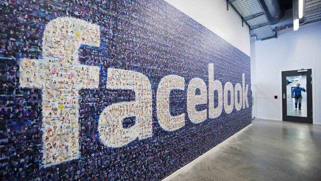 Facebook explica cómo están manteniendo sus contraseñas seguras