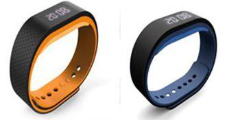 Lenovo revela silenciosamente un fitness tracker