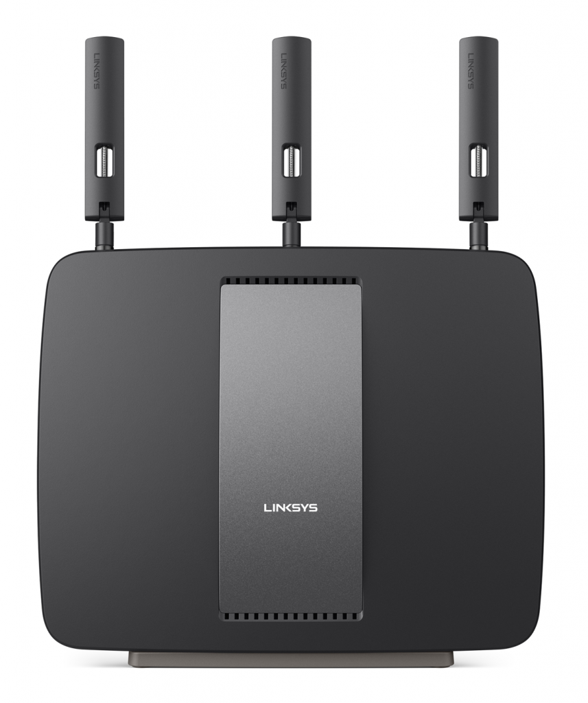 Linksys anuncia su Router WIFI EA9200