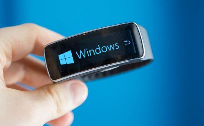 Microsoft SmartWatch centrado en fitness está en camino