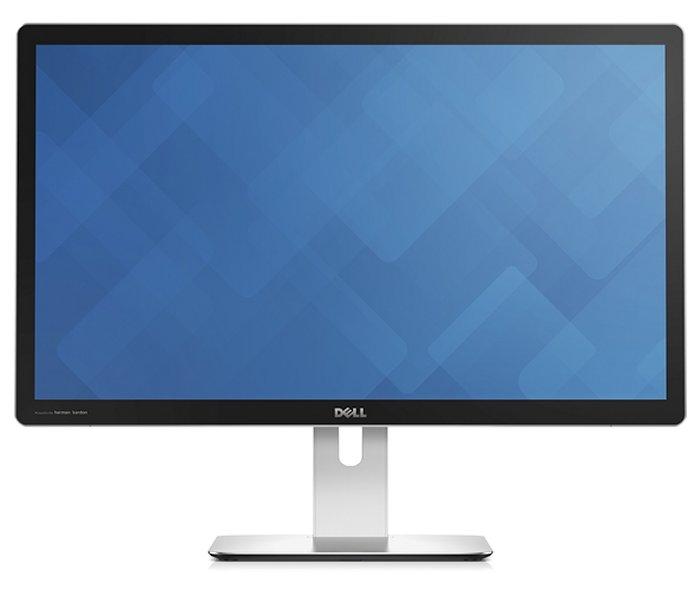 Monitor Dell UP2715K con resolución 5K se lanzaría el próximo mes