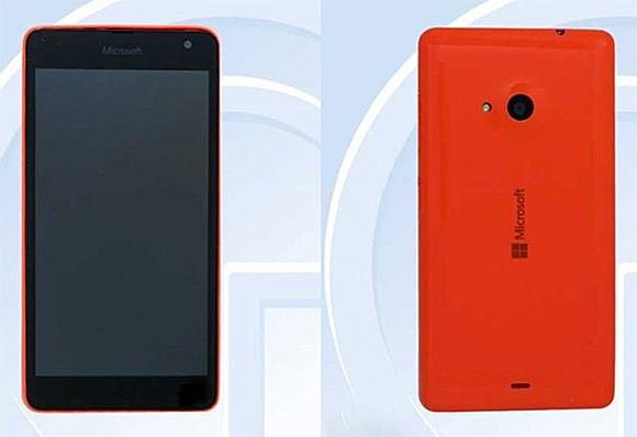 Lumia RM 1090