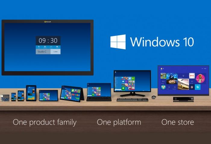 Microsoft Windows 1041 Windows 10 llegará a todos los teléfonos Lumia con Windows Phone 8
