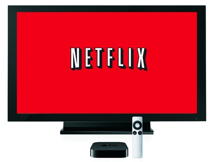Netflix genera el 35 por ciento de todo el tráfico de Internet de Estados Unidos