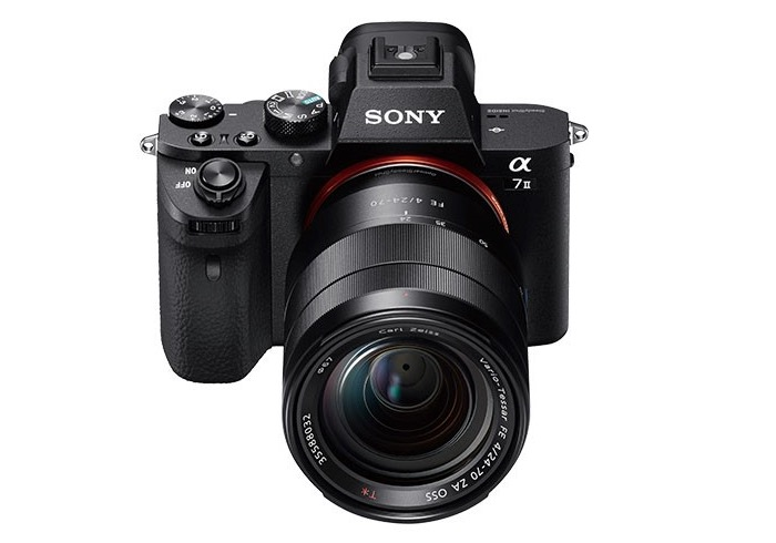 New-Sony-Alpha-7-II-Mirrorless-Camera1
