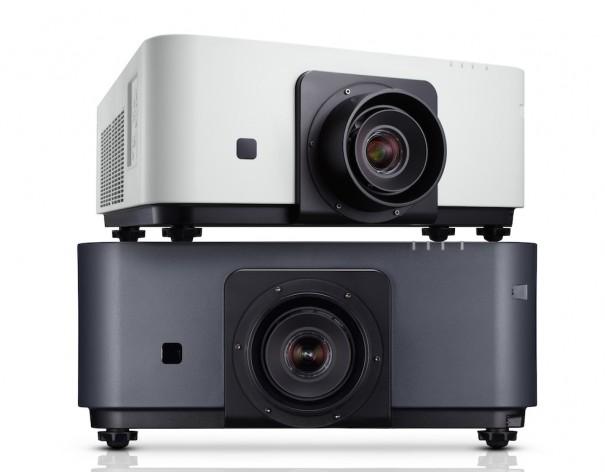 NEC anuncia sus Proyectores láser PX602UL y PX602WL