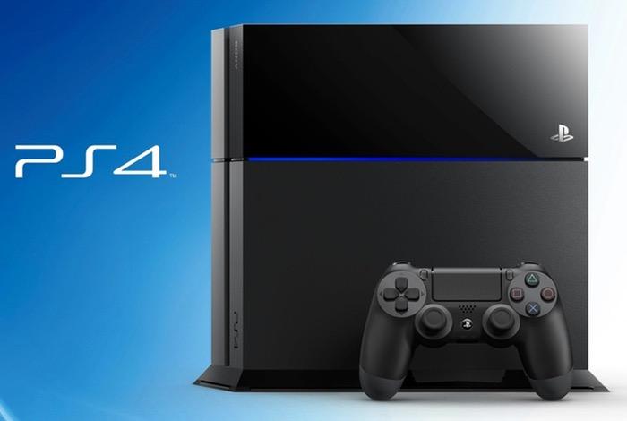 Sony PlayStation 4 vende 3,3 millones en el último trimestre