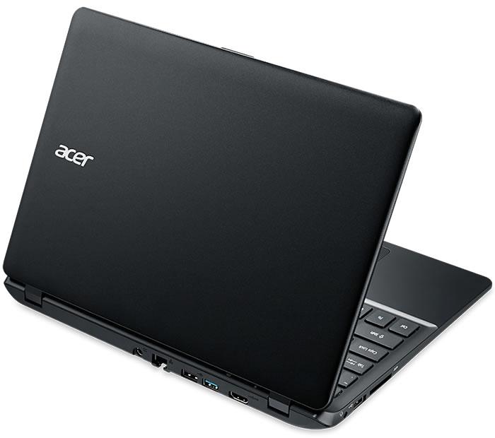 Nueva portátil Acer TravelMate B115 anunciada