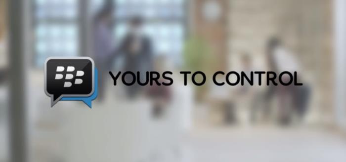 BBM actualizado con mejores controles de privacidad y más