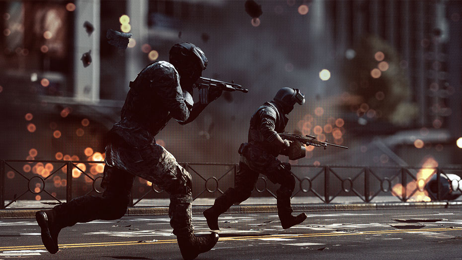Electronics Arts ofrece acceso gratuito durante 7 días a Battlefield 4