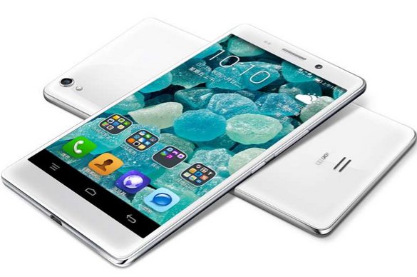 Se presenta el smartphone Pioneer K68W