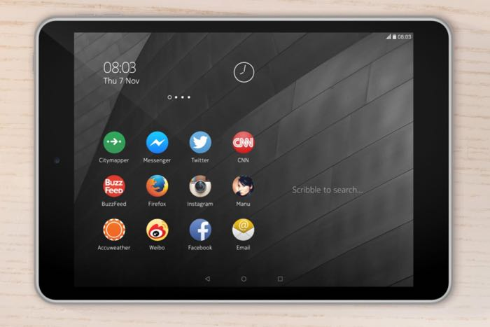 Tablet Android Nokia N1 tiene video oficial
