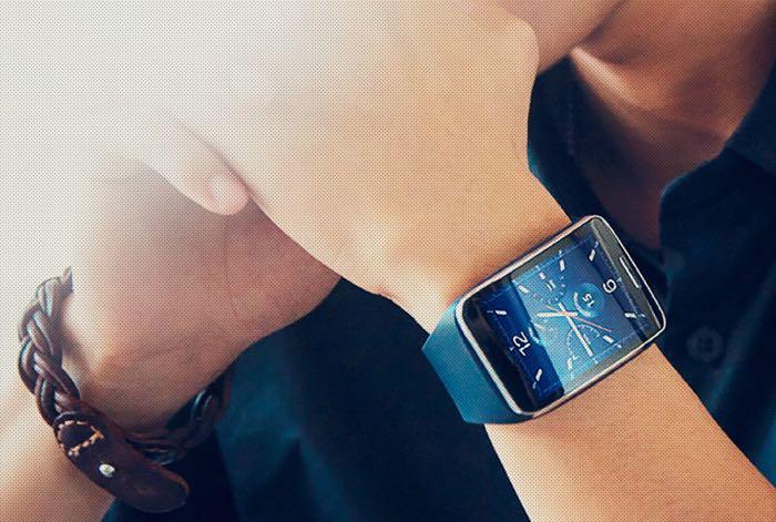 Samsung Gear S tiene un nuevo anuncio de TV
