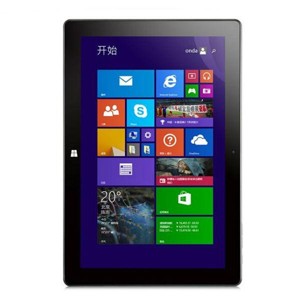 Nueva Tablet ONDA V101W - Windows 8.1