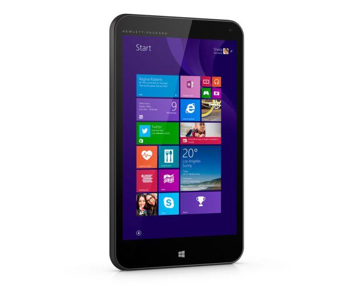 Nueva Tablet HP Stream 7 - Windows 8.1