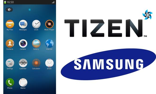 Samsung lanza nuevo telefono economico con Tizen OS