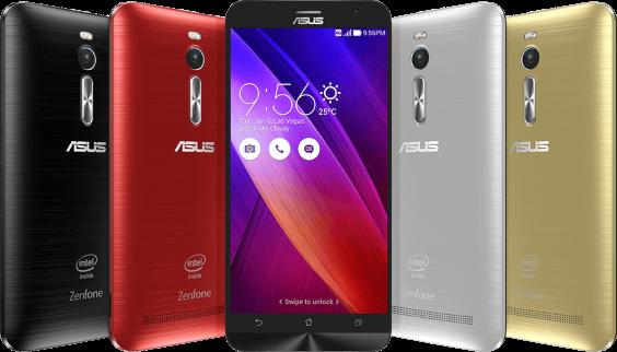 Asus ZenFone 2 2015