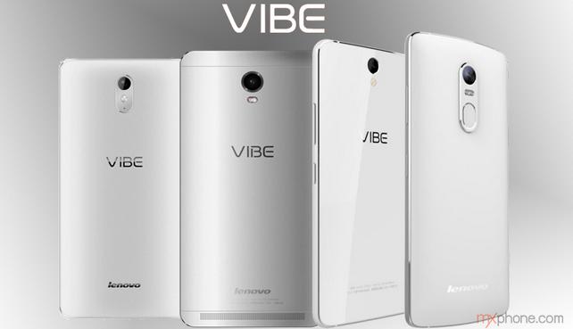 Lenovo Vibe 2015