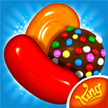 Candy Crush Saga Windows Phone 2015