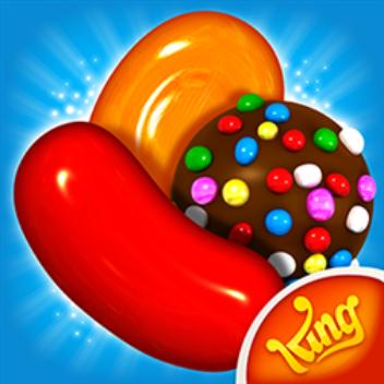 Solucionan problema de la actualizacion al Candy Crush Saga para Windows Phone