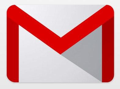 Gmail iOS 2015