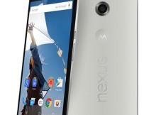 Google Nexus 6 2015
