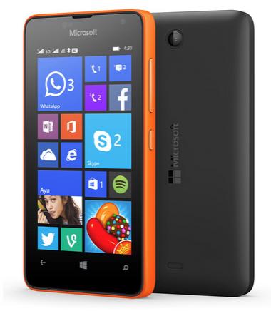 Microsoft Lumia 430 2015