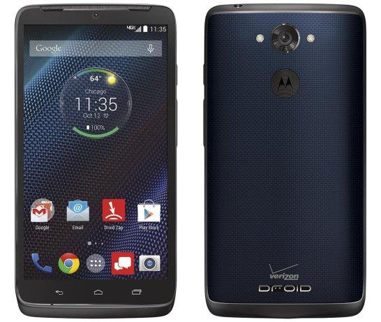 Motorola Droid Turbo 2015