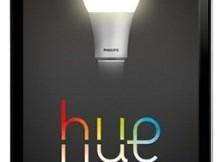 Philips Hue app 2015