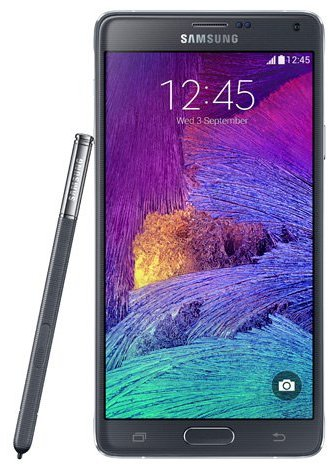 Samsung Galaxy Note 4 2015