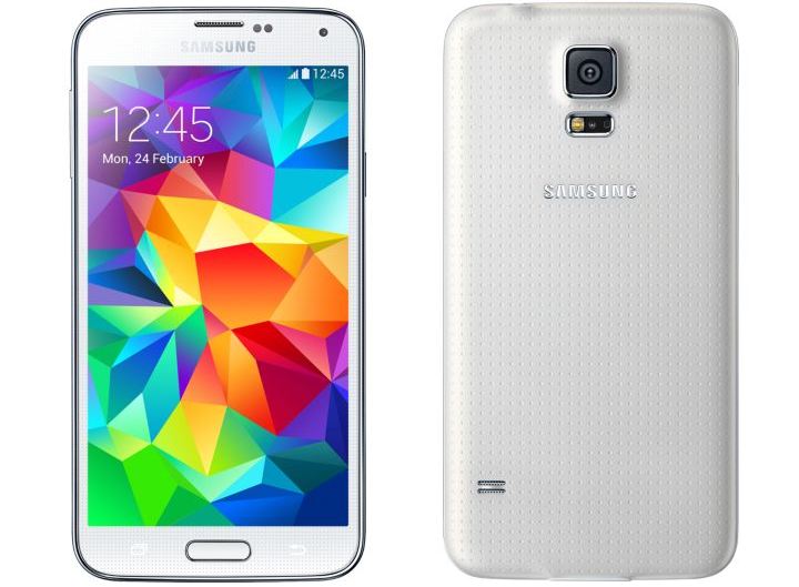 Samsung Galaxy S5 Plus 2015