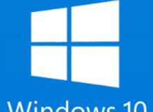 Windows 10 2015