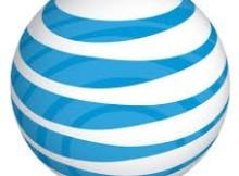 AT & T logo 2015