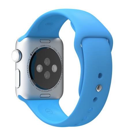 Banda deportiva Apple Watch