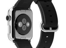 Banda hebilla clasica Apple Watch