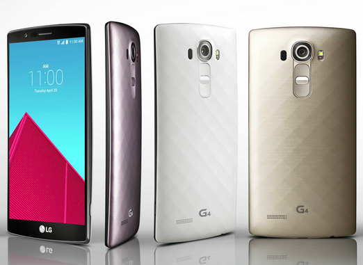 LG G4 2015