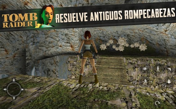 Tomb Raider I android 2015