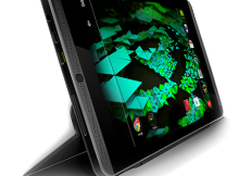 tablet NVIDIA Shield