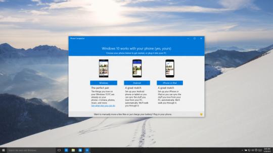Cortana para Android 2015