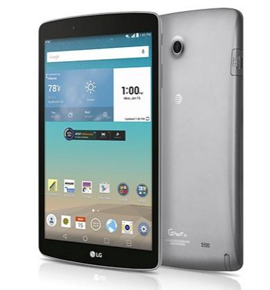 LG G Pad F 8.0 2015