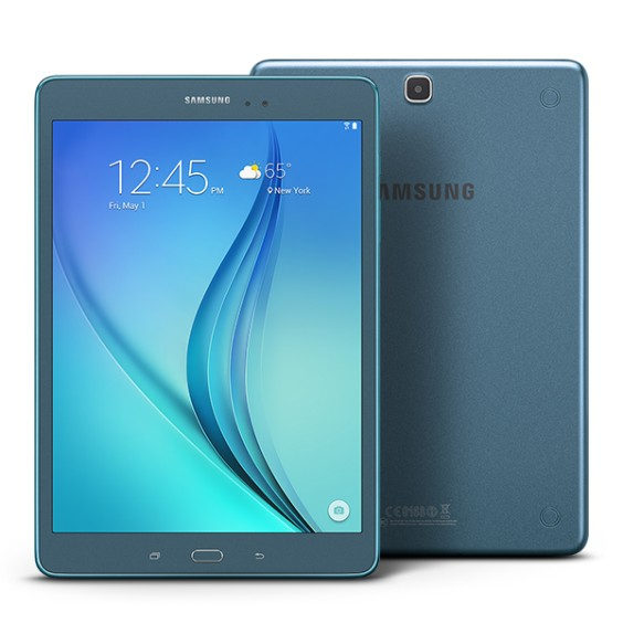 Samsung Galaxy Tab A de 8 2015