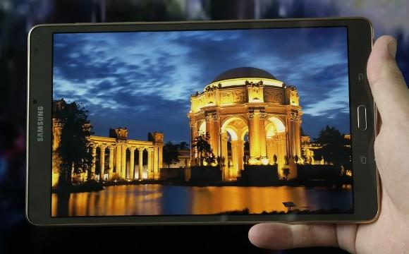 Samsung Galaxy Tab S2 2015