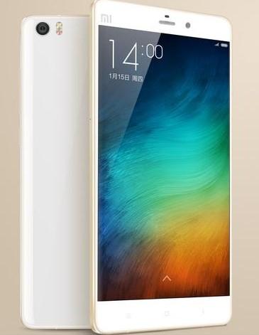 Xiaomi Mi Note Pro 2015