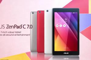 Asus ZenPad C 7.0 2015