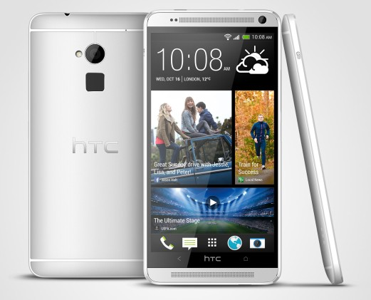 HTC One Max 2015
