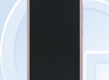 Lenovo Vibe S1 2015